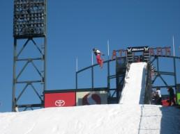 salto snow 2
